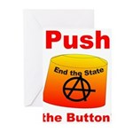 Complete with Button Greeting Cards (Pk of 20)