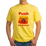 Complete with Button Yellow T-Shirt