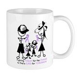 Rett Syndrome Awareness Coffee Mug
