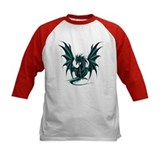 Ruth Thompson's Jade Dragon Tee