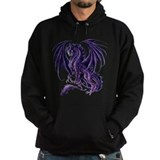 Ruth Thompson's Draconis Nox Dragon Hoody