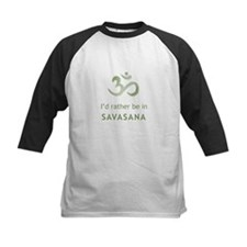 Unique Yoga Tee