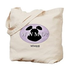 What Would Mamet Do? Tote Bag