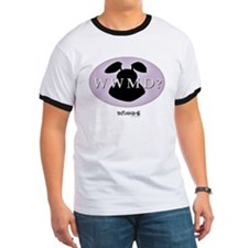 What Would Mamet Do? Ringer T