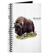 Musk Ox Journal