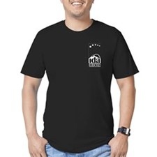 Men's T-shirt with IDA logo