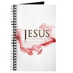Jesus...No Greater Love Journal