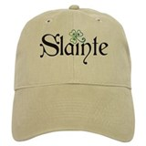 Cute Gaelic Baseball Cap