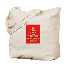 Unique Calm Tote Bag