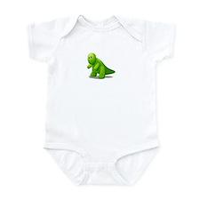 Unique Dinos Infant Bodysuit