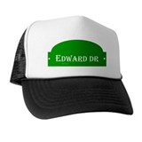 Edward Dr  Trucker Hat