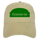 Edward Dr Hat