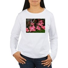 Dancing Dogwood T-Shirt