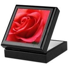 Rhapsody Rose Keepsake Box