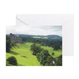 Alnwick Castle Greeting Cards (Pk of 10)
