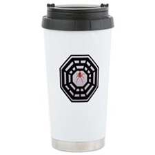 Dharma Spider, LOST Travel Mug
