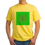 Frog in a Suit Organic Women's T-Shirt
