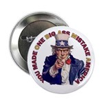 "You Made O B A M A 2.25"" Button"