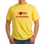 Frog Organic Men's Fitted T-Shirt (dark)