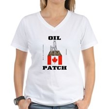 Canada Oil Patch Shirt
