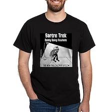 Sartre Trek T-Shirt