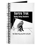Sartre Trek Journal