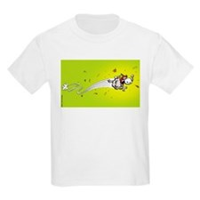 Mamet Flash Kids Light T-Shirt