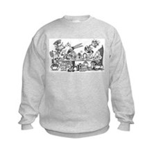 Alice's Unbirthday Party Sweatshirt