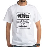 Rough Riders Wanted Shirt