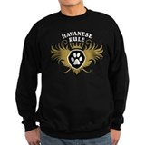 Havanese Rule Jumper Sweater
