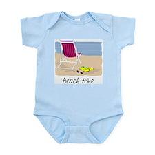 Beach Time Infant Creeper