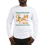 Lucky Bait Long Sleeve T-Shirt