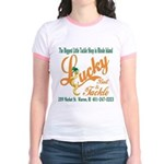 Lucky Bait Jr. Ringer T-Shirt