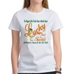 Lucky Bait Women's T-Shirt