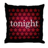 Tonight Stars Pillow