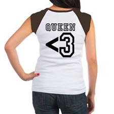 Team Wonderland: Queen of Hearts T-Shirt