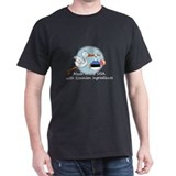 Stork Baby Estonia USA T-Shirt