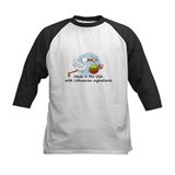 Stork Baby Lithuania USA  T