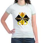 60 Jr. Ringer T-Shirt