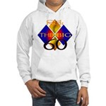 60 Hooded Sweatshirt