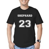 Team Lost #23 Shephard T