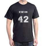 Team Lost #42 Kwon T-Shirt