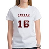 Team Lost #16 Jarrah Tee