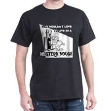 Mystery House T-Shirt