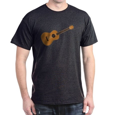 Ukulele Dark T-Shirt