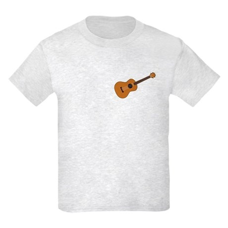 Ukulele Kids Light T-Shirt