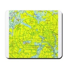 Cute Dfw Mousepad
