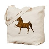 Unique Stallion Tote Bag