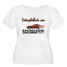 Factory Hot Rods Featured Car T-Shirt