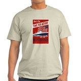 Save the SS United States! T-Shirt